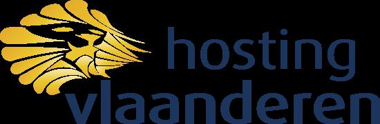 Hosting Vlaanderen Retina Logo
