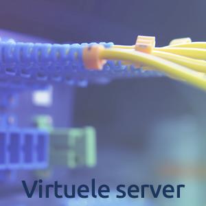 Virtuele servers